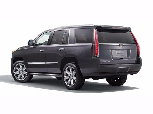 2019 Cadillac Escalade 4wd 4dr Luxury Bridgewater Nj Morristown