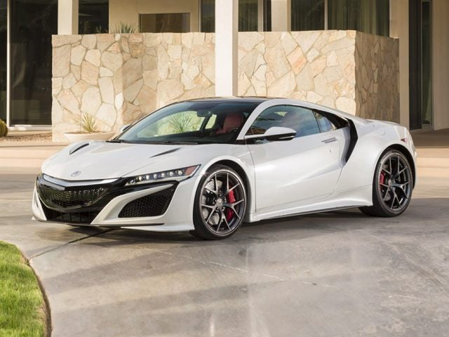 Acura NSX Coupe Bridgewater NJ Morristown East Brunswick - Acura nsx for sale nj