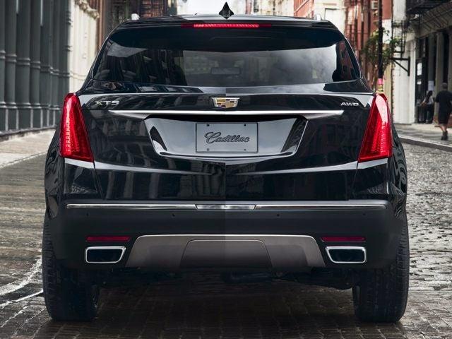 2019 Cadillac Xt5 Awd 4dr Luxury Bridgewater Nj Morristown East