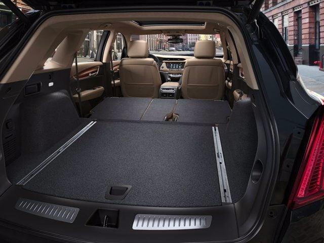 2019 Cadillac Xt5 Awd 4dr Bridgewater Nj Morristown East Brunswick