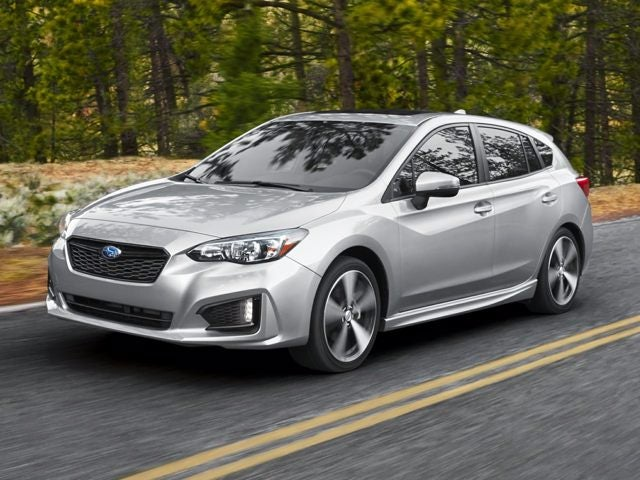 2019 Subaru Impreza 2.0i Sport 5 Door CVT In Bridgewater, NJ   Open