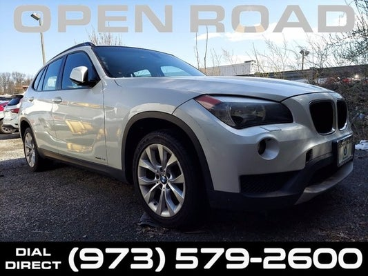 Used Bmw X1 Newton Nj