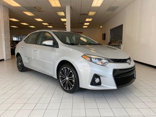 Used Toyota Corolla Morristown Nj