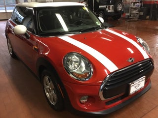 Used Mini Hardtop 2 Door Edison Nj