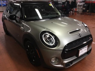 Used Mini Hardtop 2 Door Morristown Nj