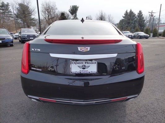 2016 Cadillac Xts 4dr Sdn Luxury Collection Fwd Bridgewater Nj Morristown East Brunswick Edison New Jersey 2g61m5s34g9188330