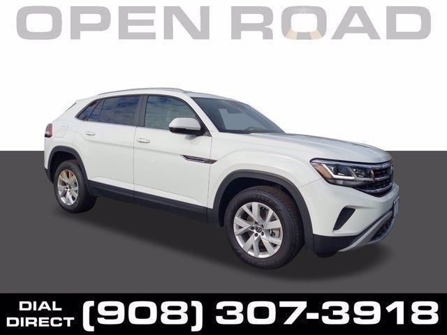 2020 Volkswagen Atlas Cross Sport 2 0t S 4motion Bridgewater Nj Morristown East Brunswick Edison New Jersey 1v2gc2ca6lc204325