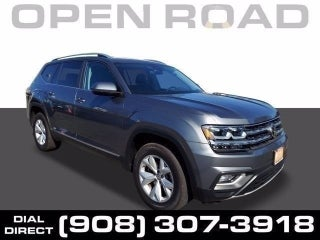 Used Volkswagen Atlas Bridgewater Township Nj
