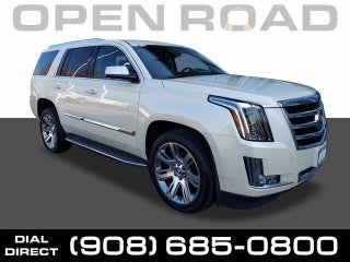 Used Cadillac Escalade Bridgewater Nj