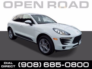 Used Porsche Macan Bridgewater Nj