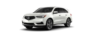 Used Acura Mdx East Brunswick Nj