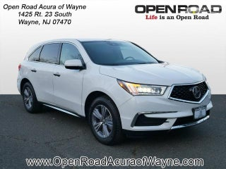 Used Acura Mdx Wayne Nj
