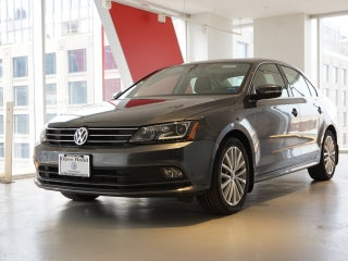 Used Volkswagen Jetta Sedan New York Ny