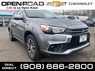Used Mitsubishi Outlander Sport Union Nj