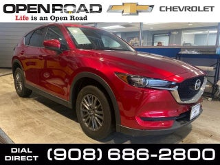Used Mazda Cx 5 Union Nj
