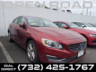 Used Volvo S60 Edison Nj