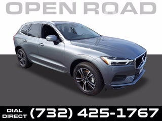 Used Volvo Xc60 Edison Nj